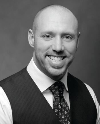 Headshot of Jason Roaldson