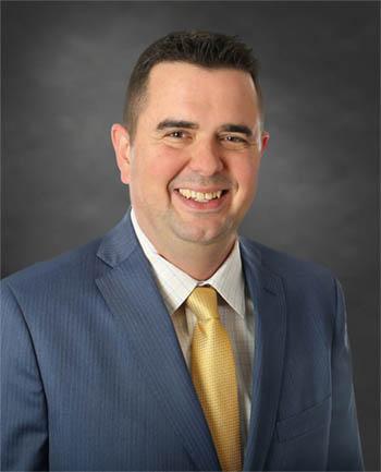 Headshot of Jeff Vorlicky