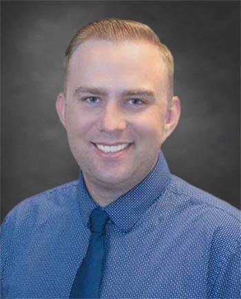 Headshot of Bill Boldenow