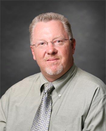 Headshot of Phillip Olson