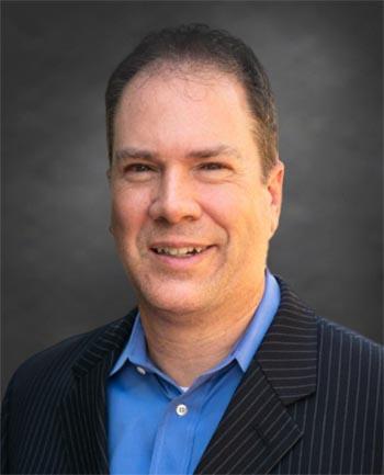Headshot of David Schissler
