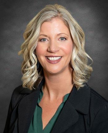 Headshot of Suzie Milberry