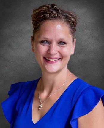 Headshot of Bonnie White