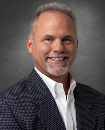 Headshot of Steve Bushinski