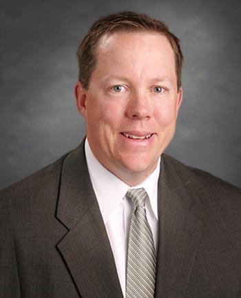 Headshot of Tim Nelson