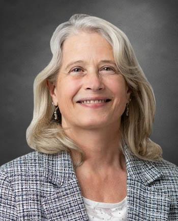 Headshot of Michelle Hartse