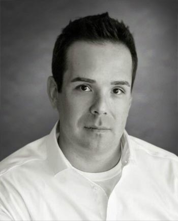 Headshot of Bill Cowette