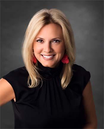 Headshot of Monica Overson