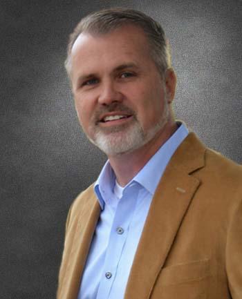 Headshot of Scott Peters