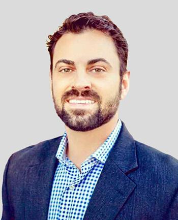 Headshot of Chad Richmond