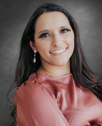 Headshot of Alondra Velasco