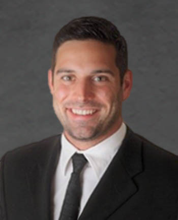 Headshot of Nicholas  Caccia