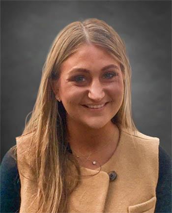 Headshot of Chiara  Comolli