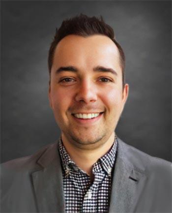 Headshot of Kyle Couillard
