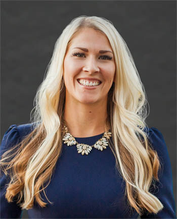 Headshot of Danielle Smith