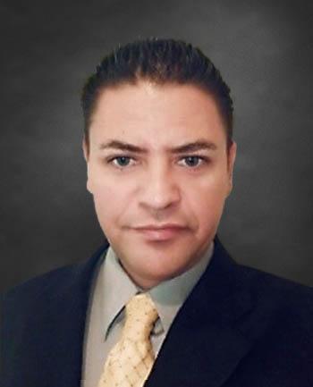 Headshot of Anthony Martinez