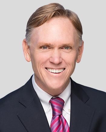Headshot of Jerry Sundt
