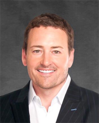 Headshot of Robert  Bennett