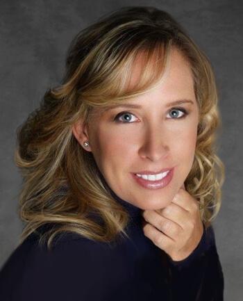 Headshot of Heather  Gravley