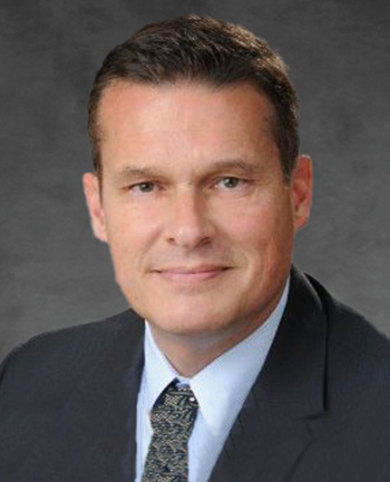 Headshot of David  Neisch