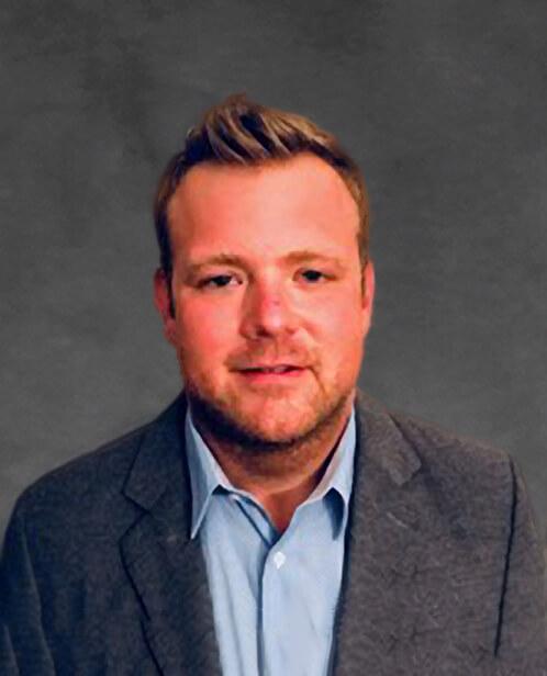 Headshot of Jeremy  Ball