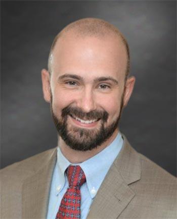 Headshot of Denver Payton