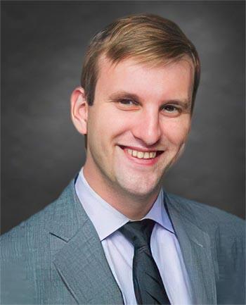 Headshot of Joseph Morea