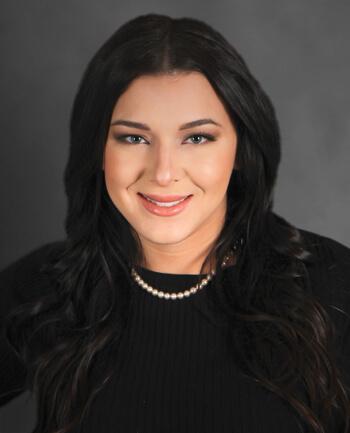 Headshot of Lexie Koutsos