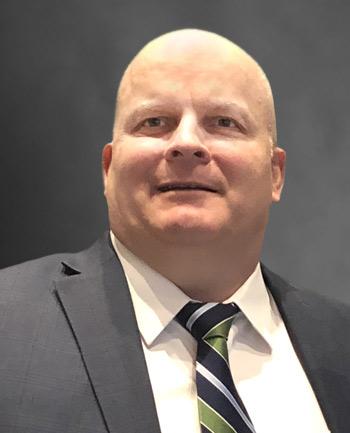 Headshot of Christopher Morgan