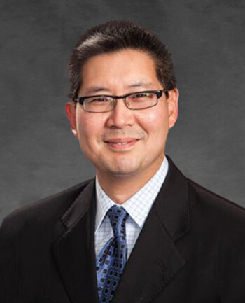 Headshot of Martin Yau