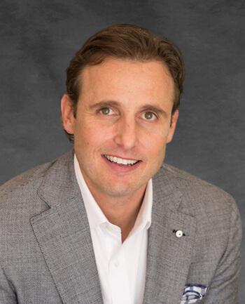 Headshot of Chris Devin