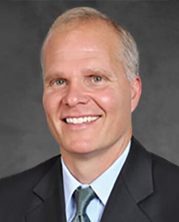 Headshot of David C. Murray, Esq.