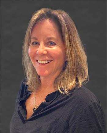 Headshot of Katherine  McNally