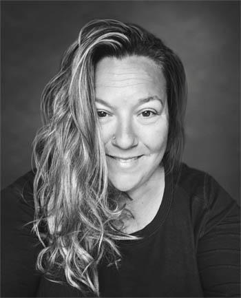 Headshot of Kerri-Anne Boyle