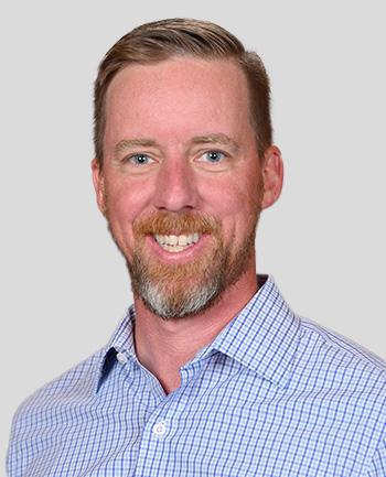 Headshot of Matthew Peredna