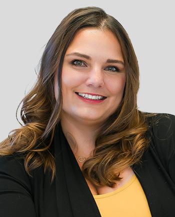 Headshot of Mistie  Castro