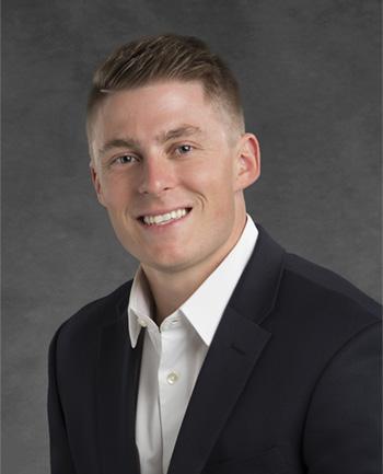 Headshot of Ryan  Lendrum