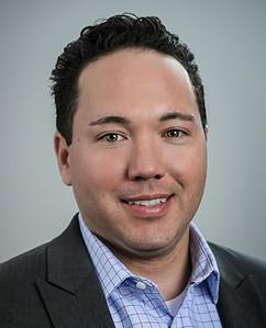Headshot of Anthony  Viso