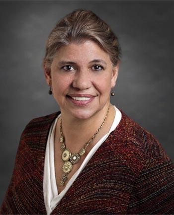 Headshot of Laura Winkel