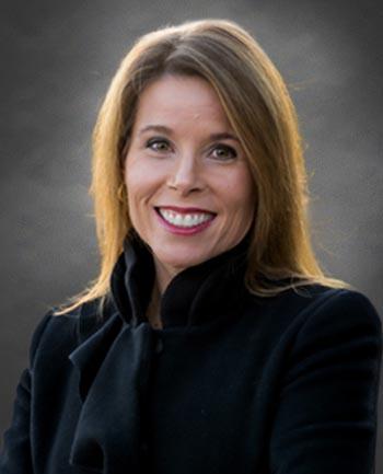 Headshot of Patti Beavis