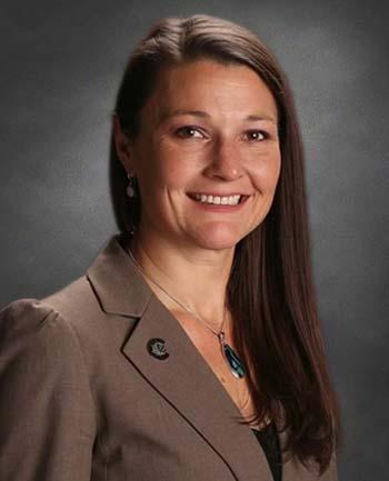 Headshot of Cindy Sovine