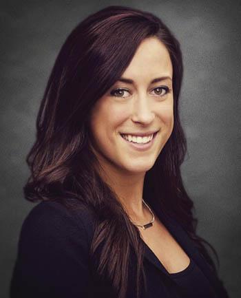 Headshot of Lauren Thigpen