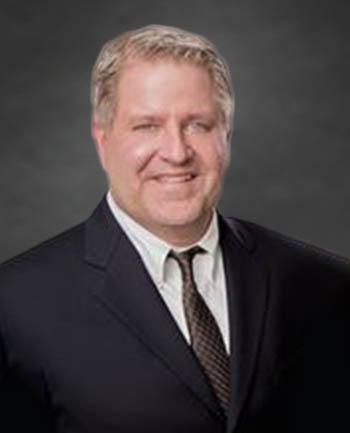 Headshot of Marty Quandt