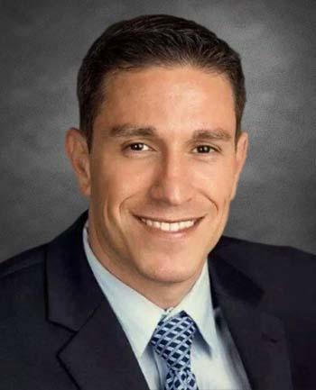 Headshot of Ramsey Hamood