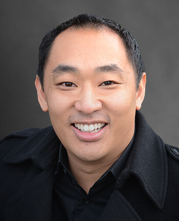 Headshot of Keane Ng