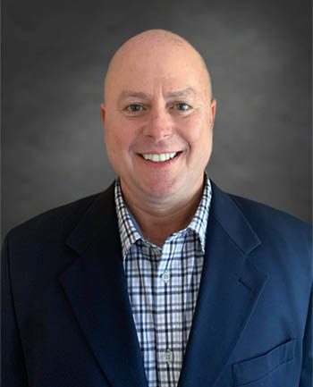 Headshot of Christopher Kusch