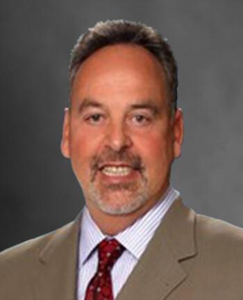 Headshot of Michael  Marthaller