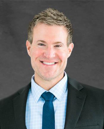 Headshot of Dan  Keller