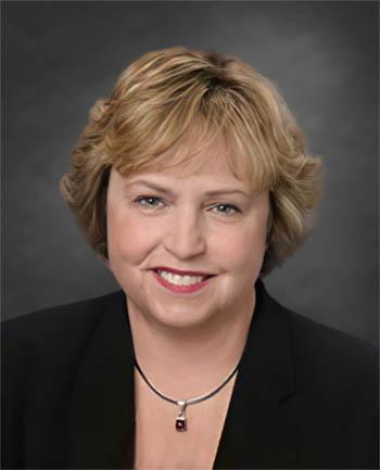 Headshot of Judy  Foster