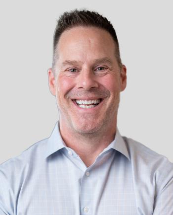 Headshot of Paul Johnson
